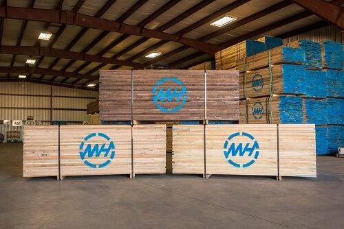 Lumber Mckillican
